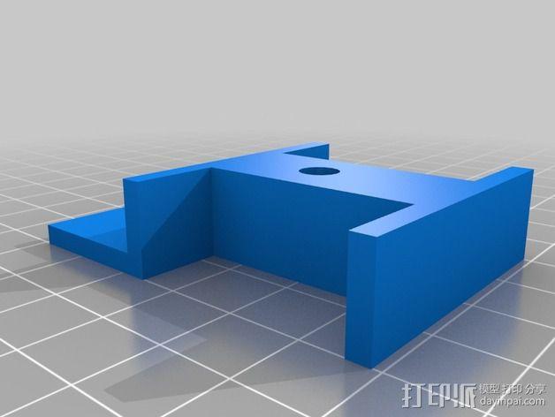 MiraCube 3D打印机 3D模型  图20