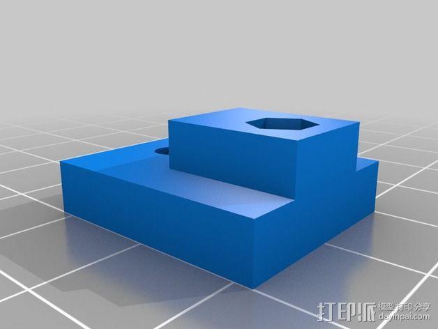 MiraCube 3D打印机 3D模型  图24