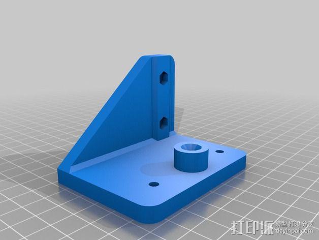 MiraCube 3D打印机 3D模型  图26