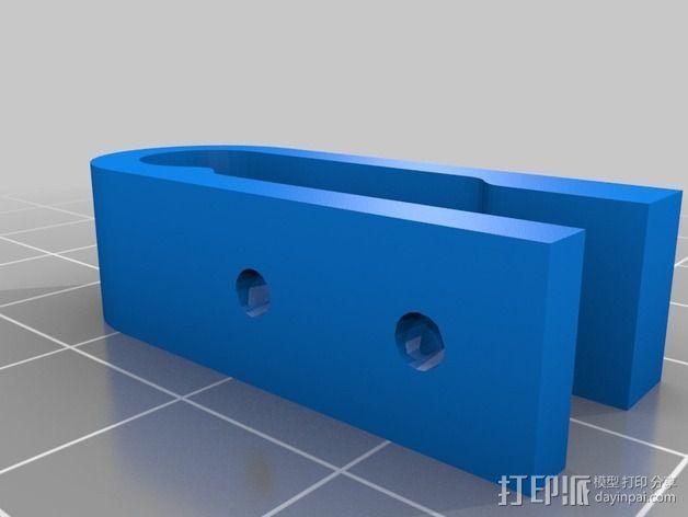 MiraCube 3D打印机 3D模型  图25