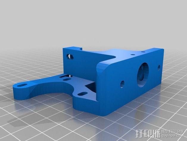 MiraCube 3D打印机 3D模型  图29