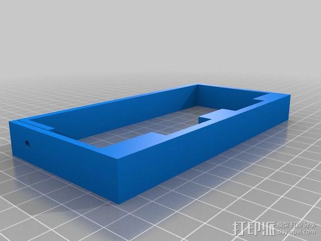 MiraCube 3D打印机 3D模型  图35