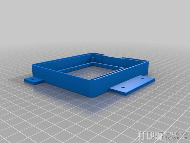 MiraCube 3D打印机 3D模型  图37
