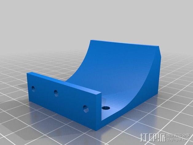 MiraCube 3D打印机 3D模型  图39