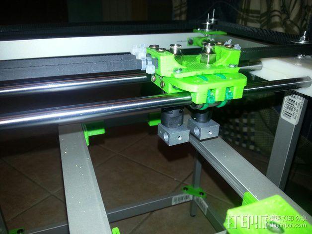 MiraCube 3D打印机 3D模型  图46