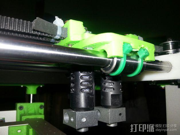 MiraCube 3D打印机 3D模型  图47