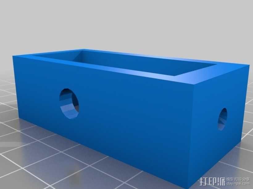 Idea Lab Max i3打印机 3D模型  图16