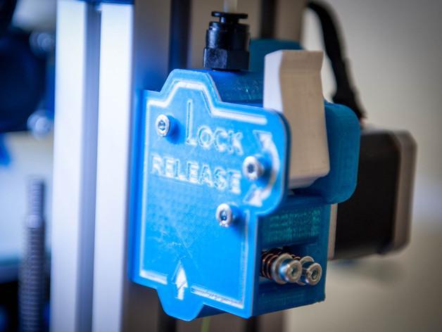 弹簧管送料机 3D模型  图5