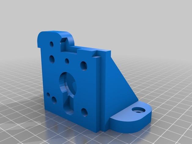 弹簧管送料机 3D模型  图7