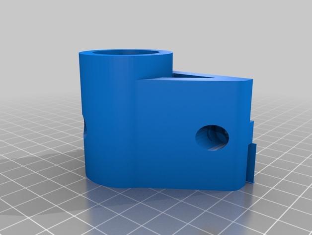 弹簧管送料机 3D模型  图8