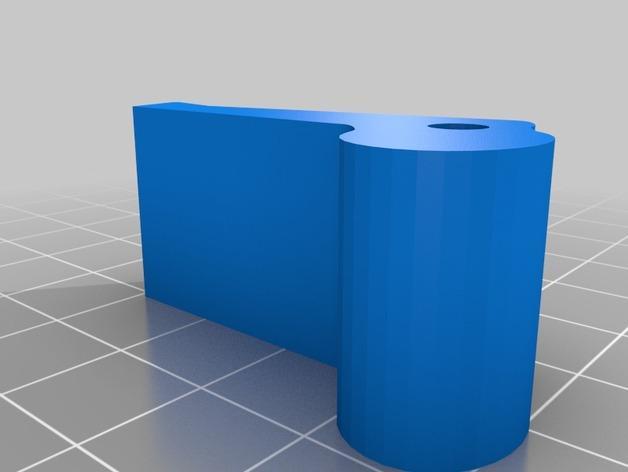 弹簧管送料机 3D模型  图9