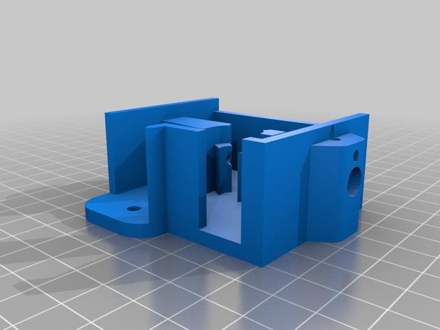 弹簧管送料机 3D模型  图12