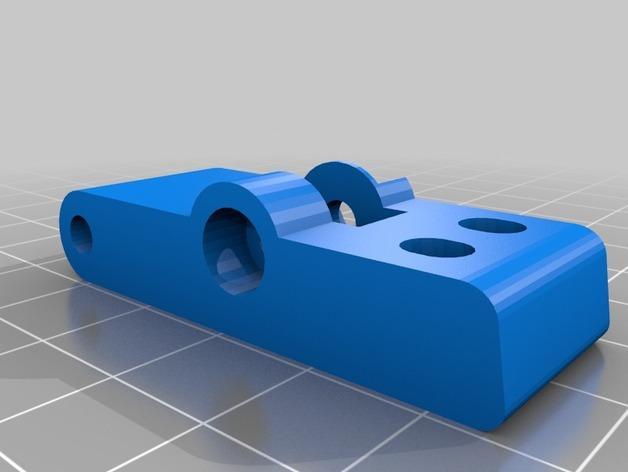弹簧管送料机 3D模型  图11