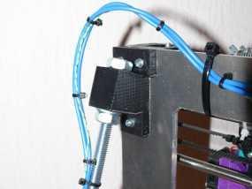 Prusa i3打印机稳定器 3D模型