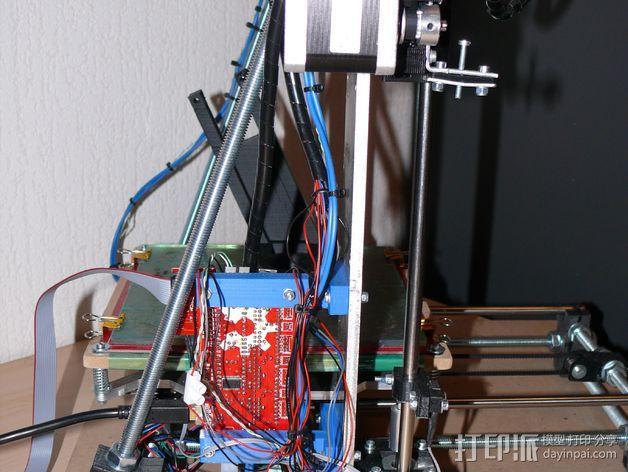 Prusa i3打印机稳定器 3D模型  图7