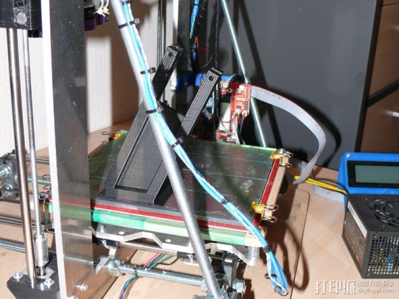 Prusa i3打印机稳定器 3D模型  图13