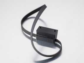 皮带连接器 3D模型