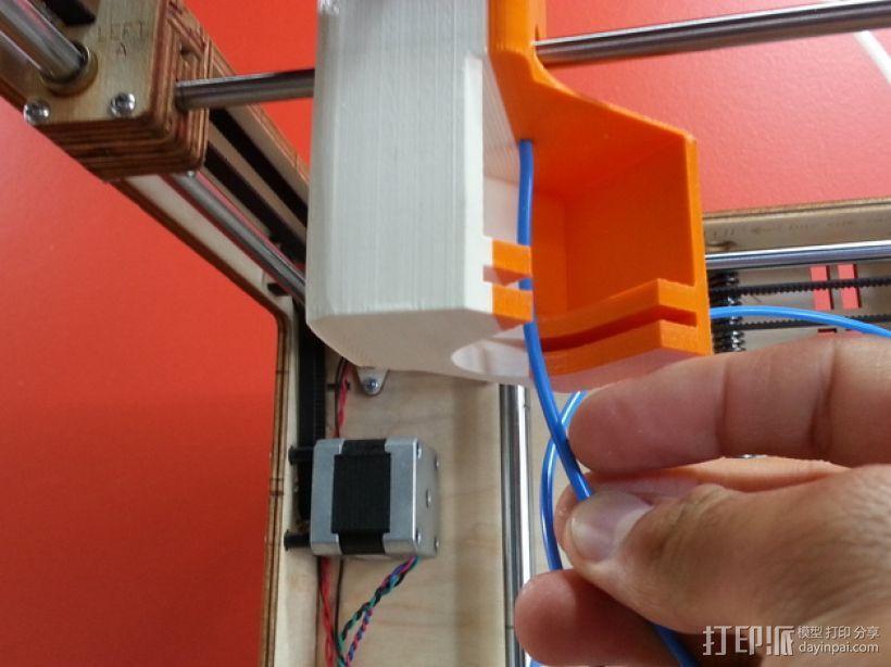 3D巧克力打印机 3D模型  图8