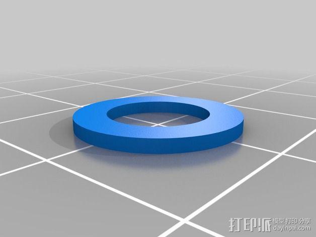 Itty Bitty  3D模型  图10