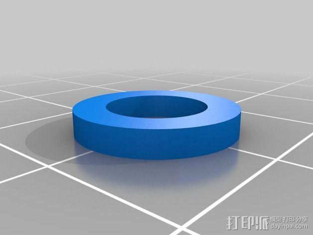 Itty Bitty  3D模型  图11