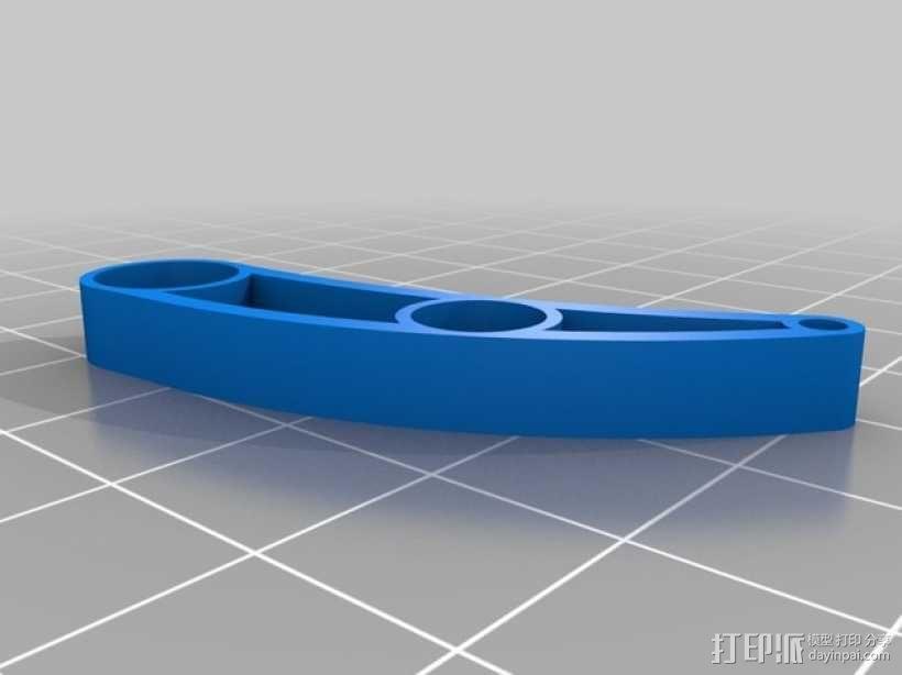 机械钟 3D模型  图25