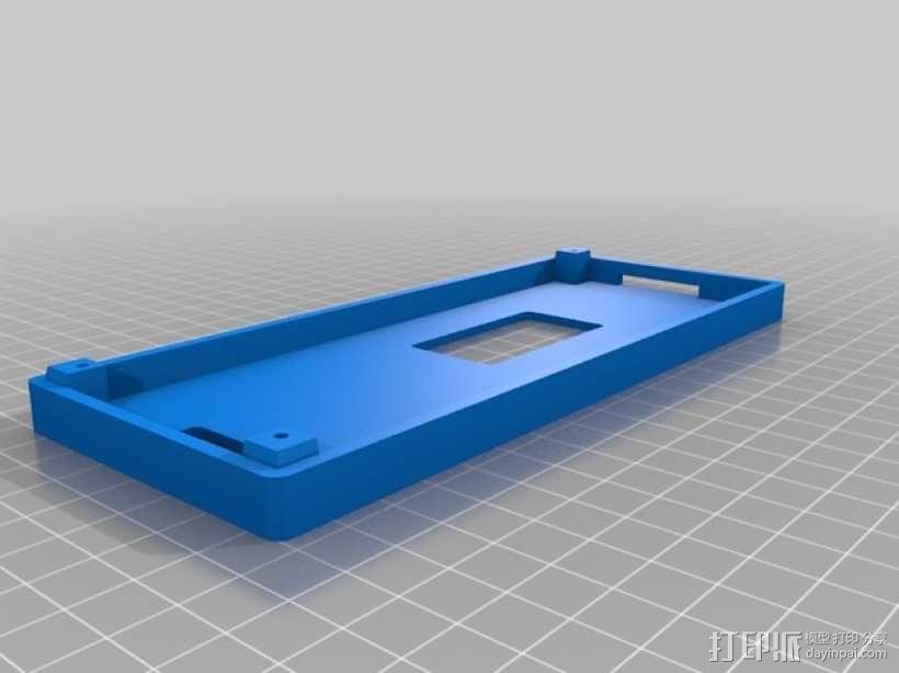 Mendel3D打印机 3D模型  图9