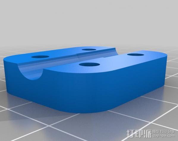 ecksbot打印机  3D模型  图29