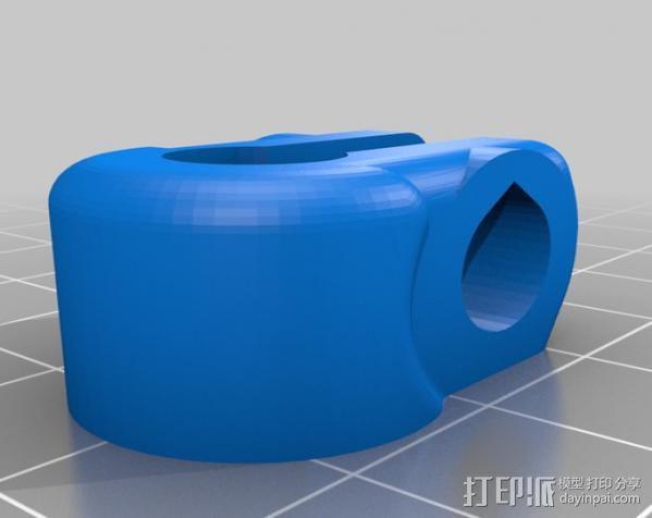 ecksbot打印机  3D模型  图31