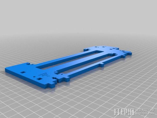 Printrbot打印机部件 3D模型  图7