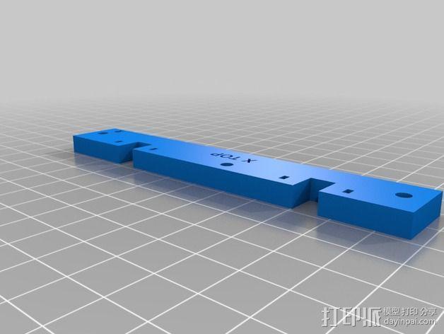 Printrbot打印机部件 3D模型  图15