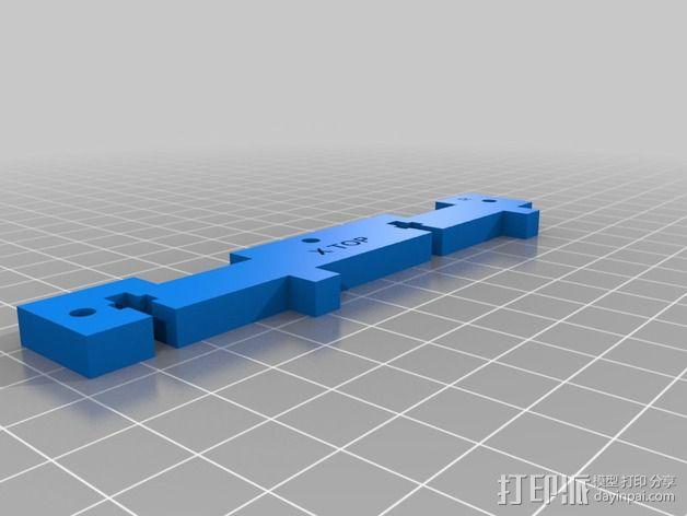 Printrbot打印机部件 3D模型  图16