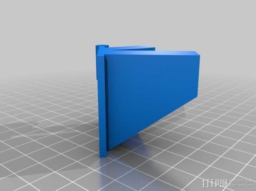 挤出机 3D模型  图10