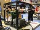 Griffinbot 3D打印机 3D模型 图3