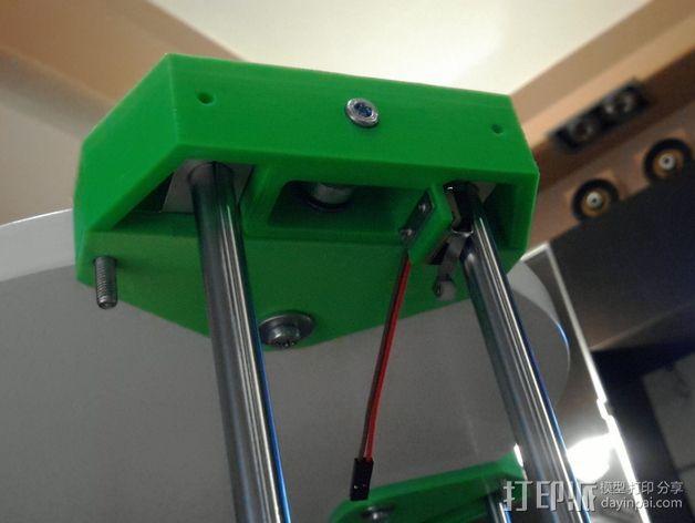 deLtabot 3D 打印机 3D模型  图6