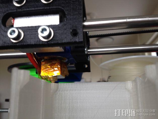 RodBot - 3D打印机 3D模型  图15