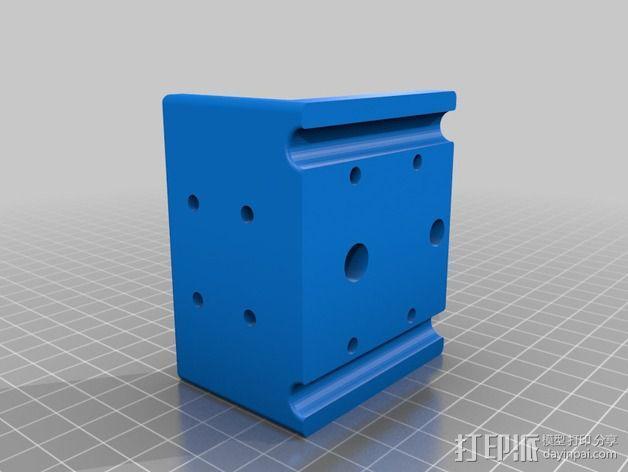 RodBot - 3D打印机 3D模型  图25
