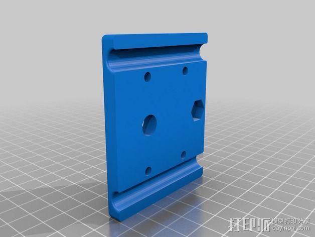 RodBot - 3D打印机 3D模型  图26