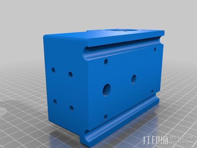 RodBot - 3D打印机 3D模型  图27