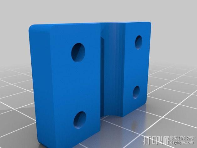 RodBot - 3D打印机 3D模型  图29