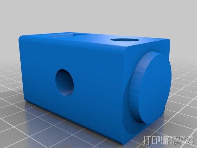 RodBot - 3D打印机 3D模型  图30