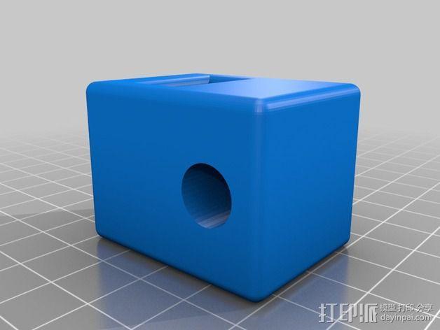 RodBot - 3D打印机 3D模型  图33