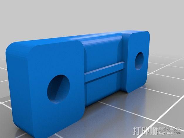 RodBot - 3D打印机 3D模型  图32