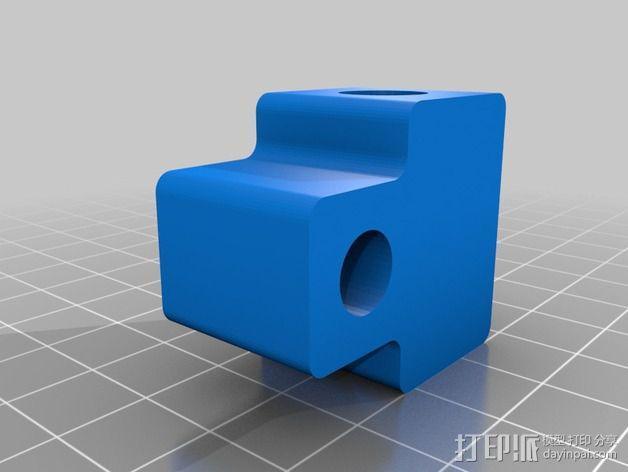 RodBot - 3D打印机 3D模型  图34