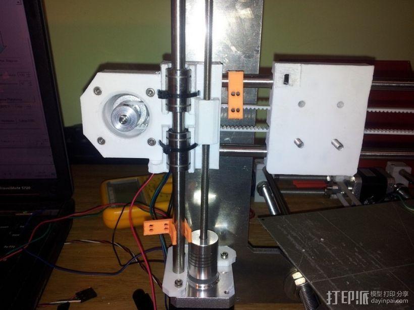 Prusa i3部件 3D模型  图2