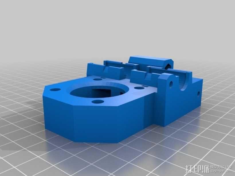 Prusa i3部件 3D模型  图10