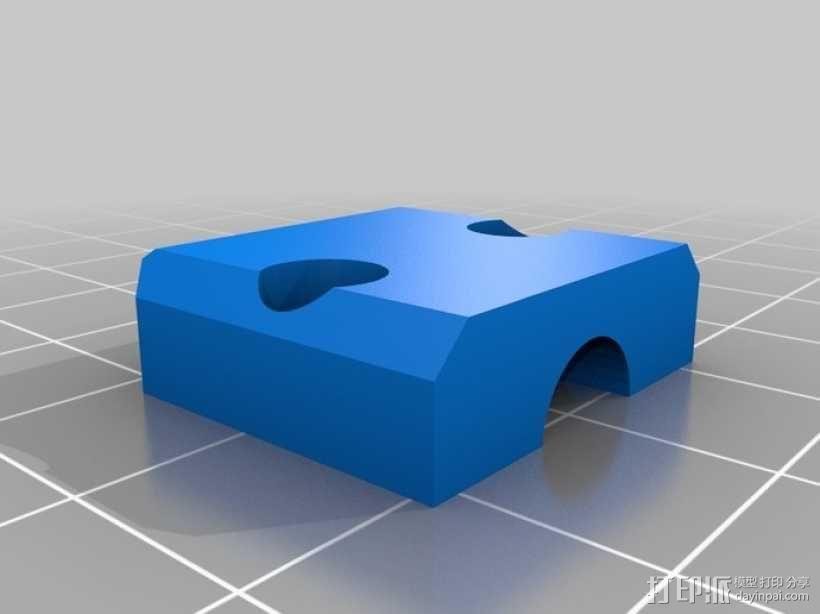 Prusa i3部件 3D模型  图12