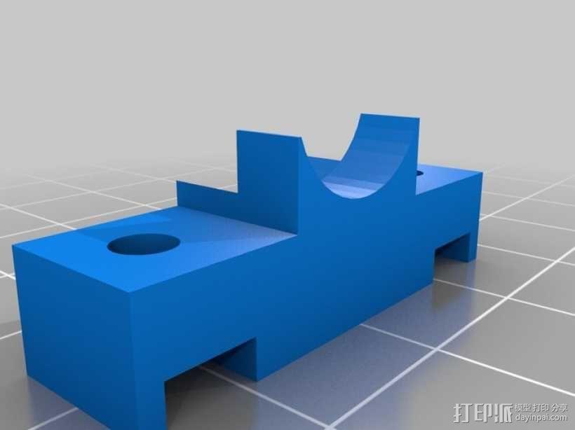 Prusa i3部件 3D模型  图11