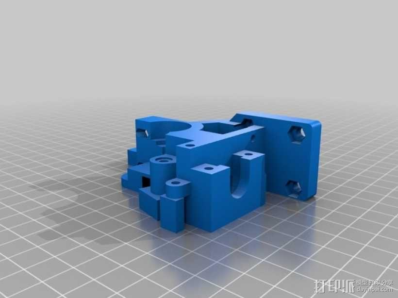 Prusa i3部件 3D模型  图13