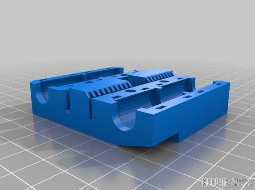Prusa i3部件 3D模型  图15