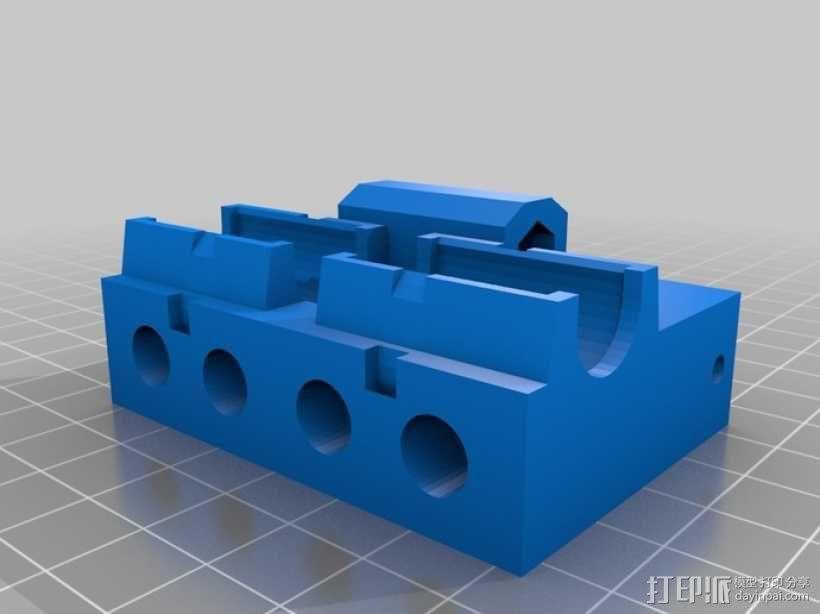 Prusa i3部件 3D模型  图14